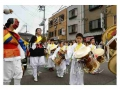 開幕パレード