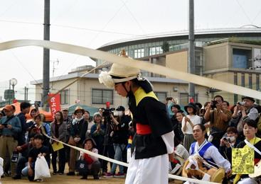 プンムルノリ・ヨルティバル