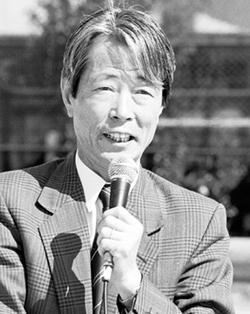追悼 崔忠植初代実行委員長